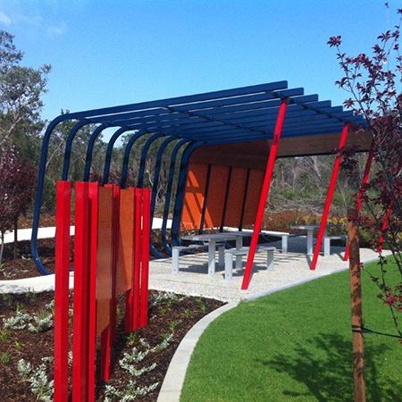 providence estate canopy