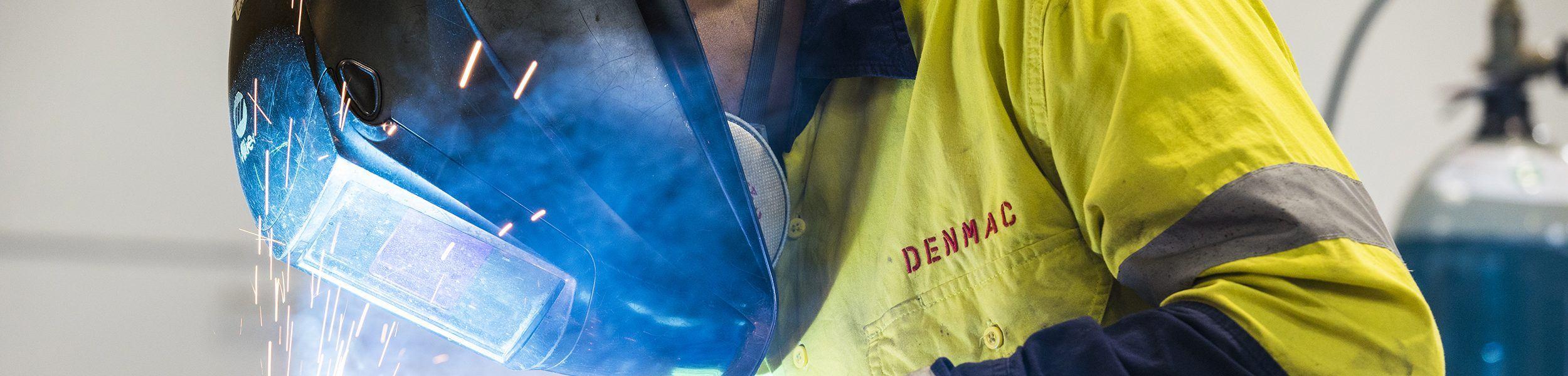 denmac employee