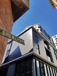 Yorkshire Brewery (Collingwood, VIC)